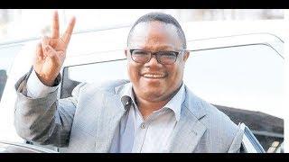 Mbowe Kuachia ya Lissu Akiongea Kutoka Hospitalini Soon!