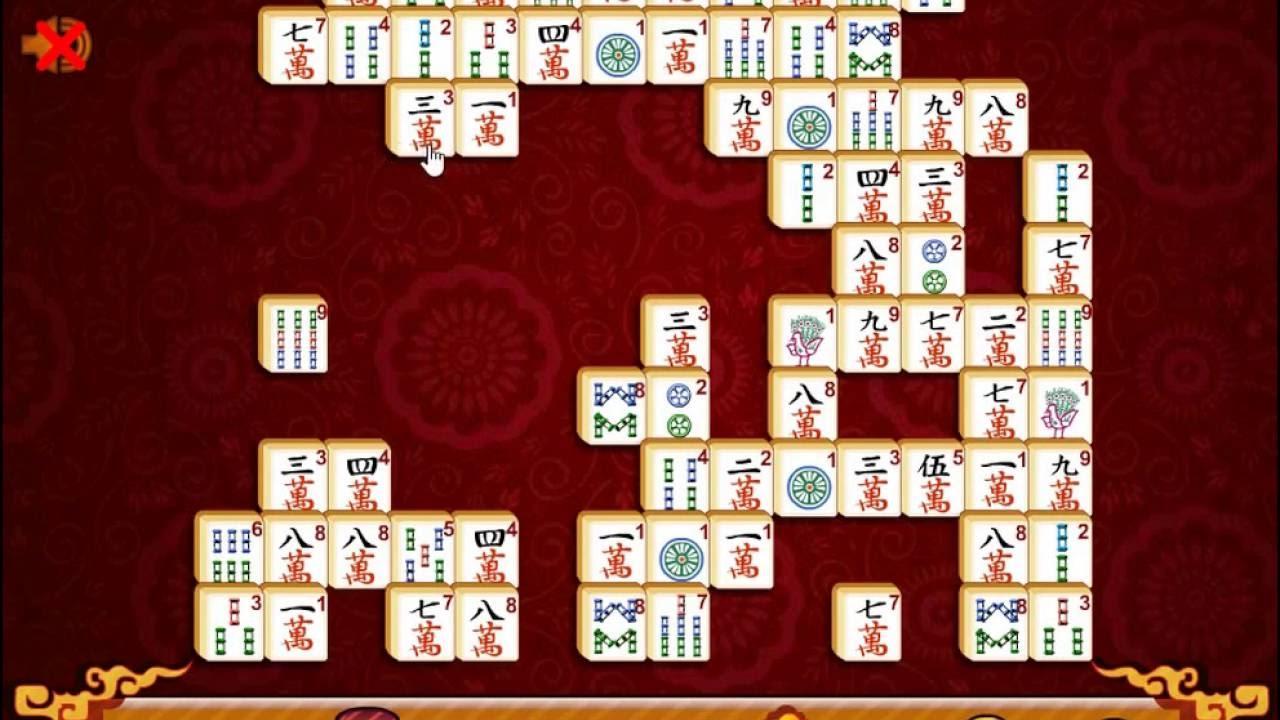 Играть в маджонг соедини пары цветов во весь экран
