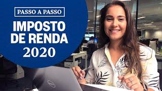 Imposto De Renda 2020: Como Preencher A Declaração
