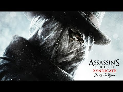Assassin's Creed: Syndicate JACK THE RIPPER All Cutscenes (Game Movie) 1080p HD