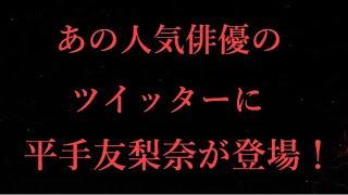 46 欅 平手 ツイッター 坂