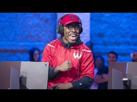 NBA 2K League: Wizards, Knicks Trade Buckets in Energetic Showdown