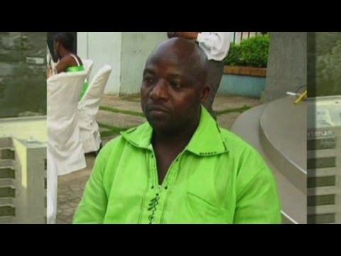 Thomas Eric Duncan, Ebola patient diagnosed in U.S., dies