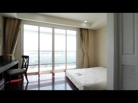 3 Bedroom Condo for Rent at Baan Rajprasong S1-071