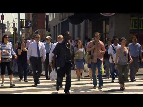Urban Justice Center - Mission Video (2010)