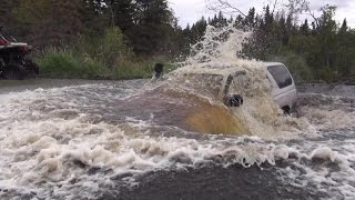 Beaver Dam Crazyness!!!