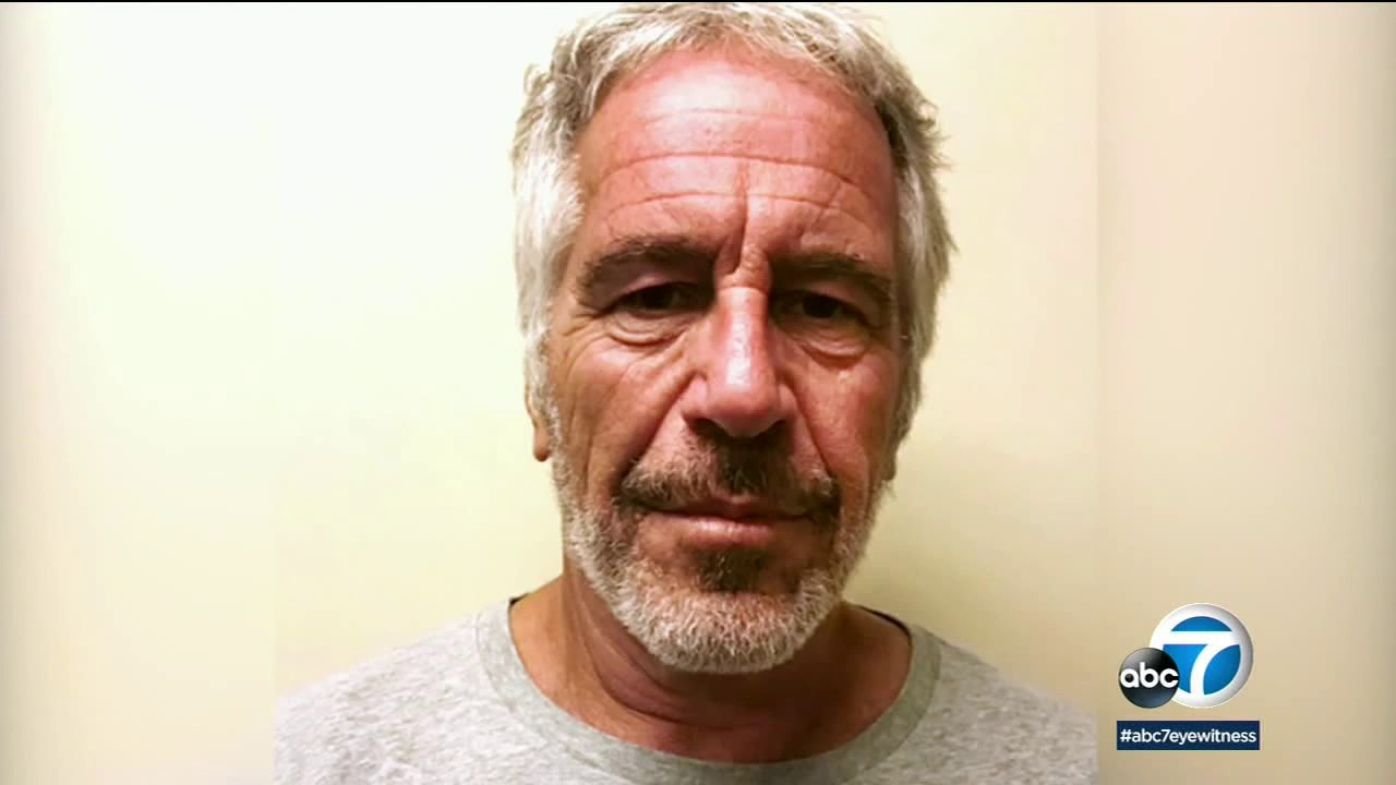 'Irregularities' found at Jeffrey Epstein jail'; Death raises 'serious questions