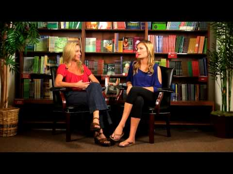 Parenting a Teen Girl: Communication