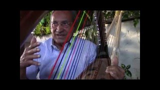 """Guillermo Hernández """"Entre cuerdas y canciones"""" Valle de la Pascua"""