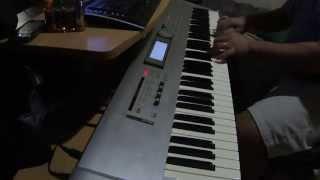 Panalangin sa Pagiging Bukas-Palad Instrumental