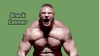 top 10 strongest wwe wrestlers in the world 2016