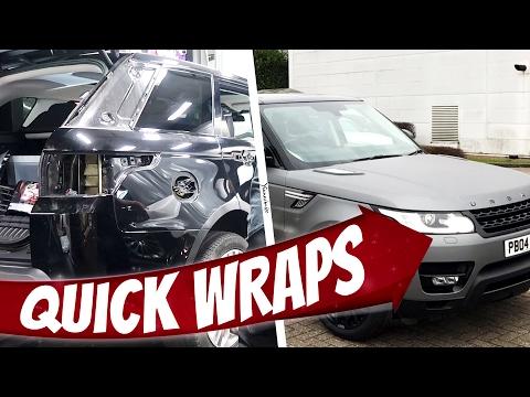 Range Rover Sport   Quick Wraps 003
