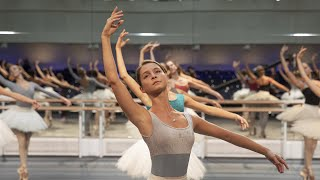#WorldBalletDay Live on YouTube 23 October 2019 – trailer