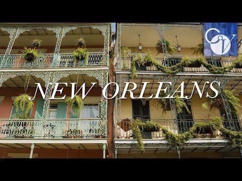 New Orleans Beyond Mardi Gras