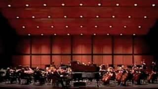 Robert Horvath- Chopin Piano Concerto No2 II. Movement