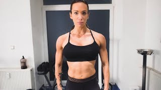 Mein Trainingstief & Motivation wiederfinden