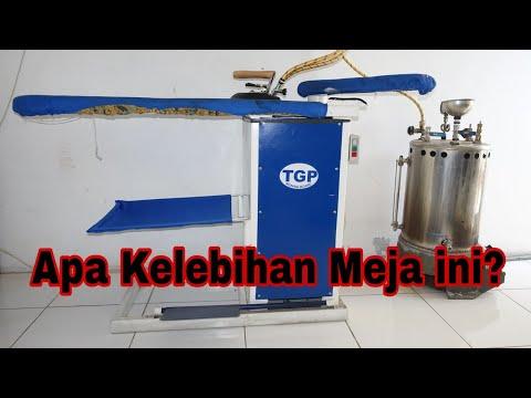 review-vacum-table-laundry-|-kelebihan-meja-vacum-laundry-|-ironing-board