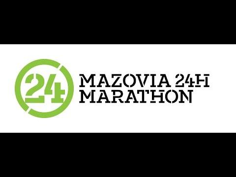MAZOVIA 24H MARATHON 2016 (Official Video)