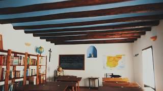 Antigua escuela / Old school