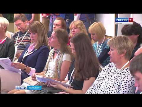 """В Петрозаводске появилась """"Точка кипения"""" инновационных идей"""