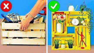 28 Cool Decor Ideas You Can Actually DIY