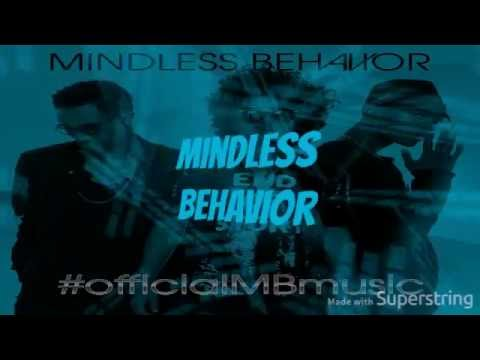 mindless behavior lean free music