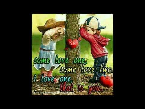 Love ringtone II whats app status  II Romantic songs II kaise mujhe tum