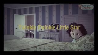 """Lagu Anak-anak Bahasa Inggris """"Twinkle"""""""