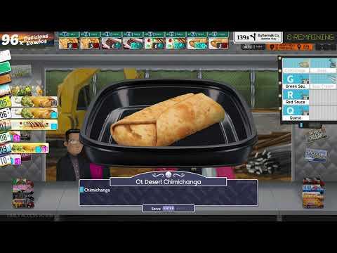 Cook, Serve, Delicious! 3?! Simply Fried Achievement  