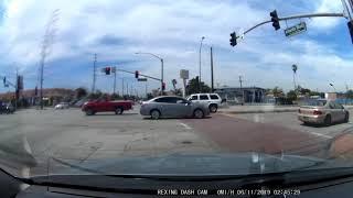 Jose Flores Auto Accident