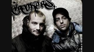 The Chemical Brothers - The Salmon Dance (Crookers
