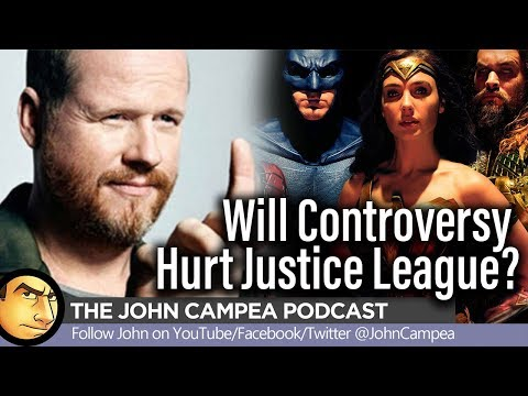 Will Joss Whedon's Affairs Controversy Hurt Justice League And Batgirl