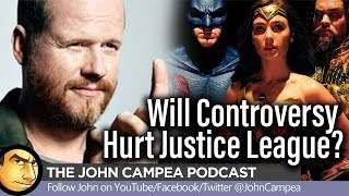 Video Will Joss Whedon's Affairs Controversy Hurt Justice League And Batgirl download MP3, 3GP, MP4, WEBM, AVI, FLV Agustus 2017