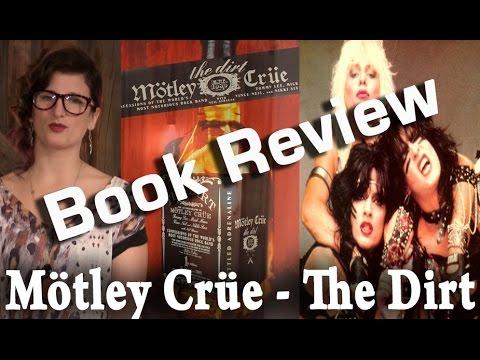 The Dirt Motley Crue Book