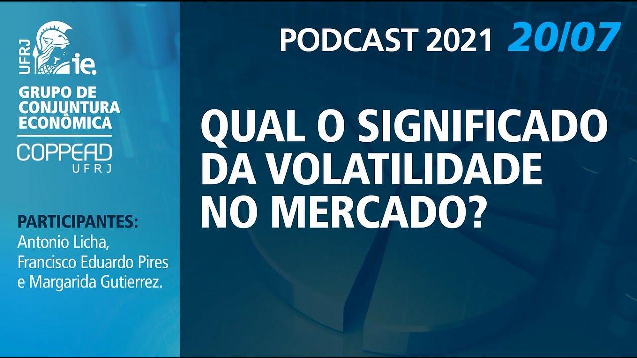 Qual o Significado da Volatilidade no Mercado?