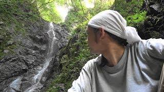 野宿の勧め(その1) thumbnail