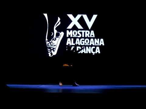 TAÍDE SWAG // XV MOSTRA ALAGOANA DE DANÇA