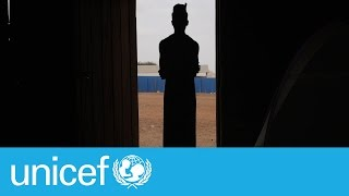 Fleeing conflict only to face sexual violence I UNICEF
