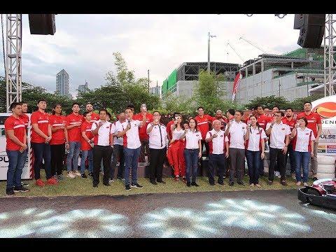 Phoenix Petroleum Philippines Launches Phoenix Pulse Technology   Industry News