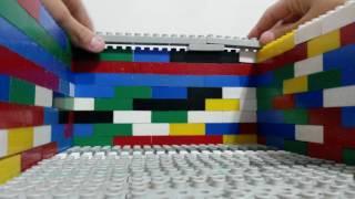 Como hacer casa de rasti