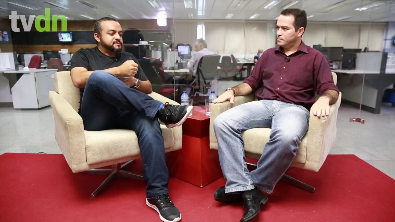Novo diretor de futebol do Fortaleza fala sobre expectativas do clube