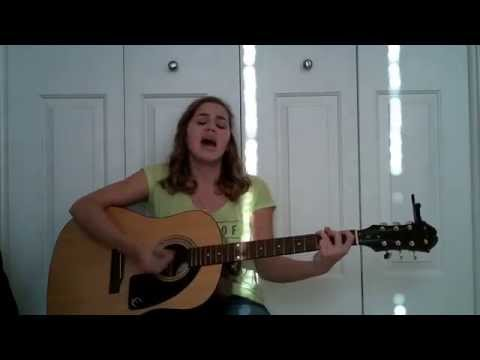 Stranger Secondhand Serenade Cover by Abigail Shaw