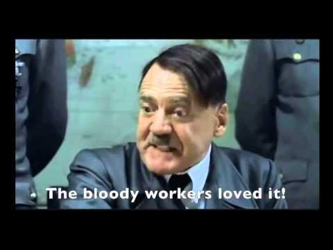 Hitler's Rule: Economic Impacts