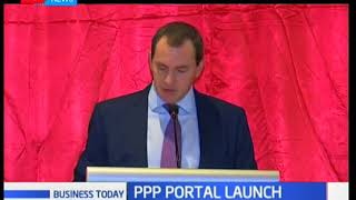 Private Public Partnership Portal launched in Nairobi | Business Today