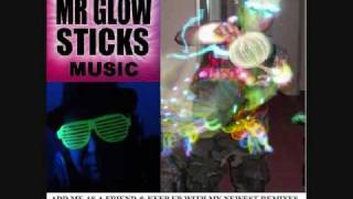 Nelly & PM Dawn - N Dey Say Set A Drift (Mr Glow Sticks 2005 Mash Mix).wmv
