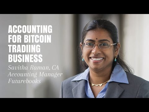 Accounting 101 for Bitcoin Trading Business in Singapore