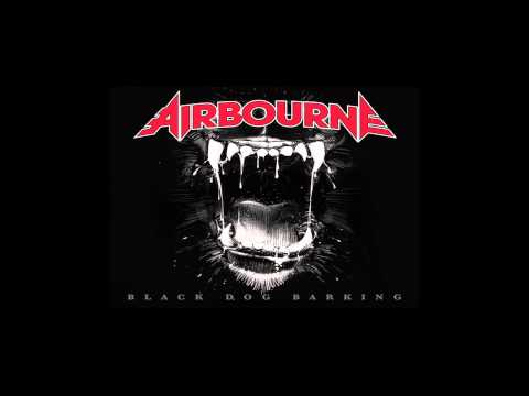 Airbourne // Live It Up