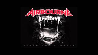 Watch Airbourne Live It Up video