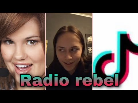 "Debby Ryan Re-Created The ""Radio Rebel"" Meme On TikTok And I ..."