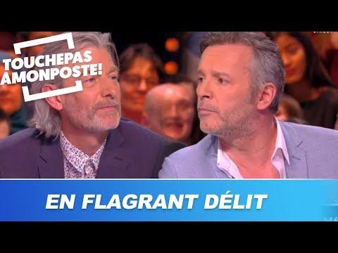 Jean-Michel Maire pris en flagrant délit de mensonge par Gilles Verdez